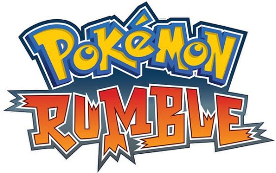 Pokemon Rumble U Logo 00