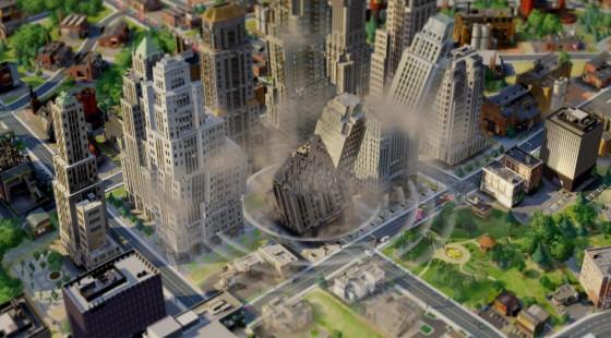 SimCity PC 2013 00
