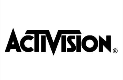 Activision Logo 00