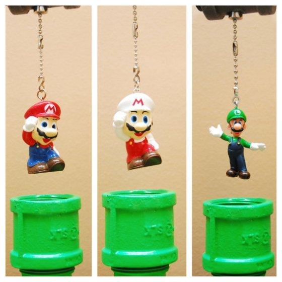 Lampara Mario Bros 01