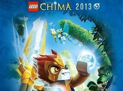 leyenda de Chima figuras lego 00