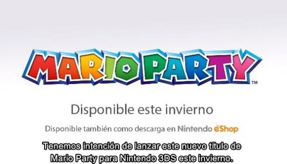 MArio Party 3D 06