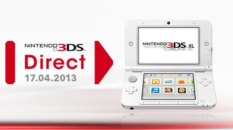 Nintendo Direct 170413