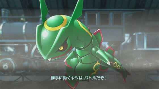 pokemon rumble WiiU 08