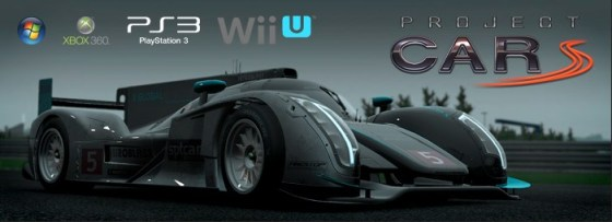 Project Cars 00
