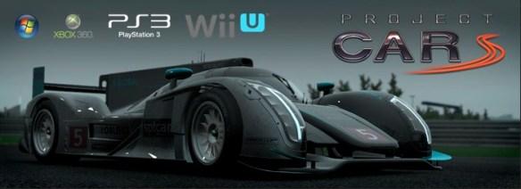 Project Cars;¿El mejor juego de conducción para Wii U?.