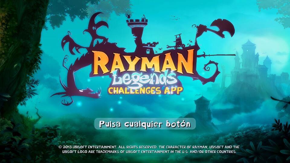 La nueva demo Rayman Legends lista para descargar gratis de la eShop