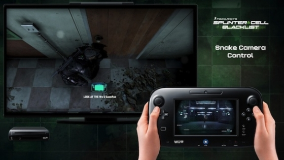 Splinter Cell Blacklist Wii U 01