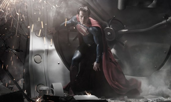 Superman Man of Steel 00