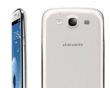 Galaxy S3 00