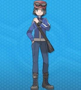 Heroe Chico PokemonXY 00