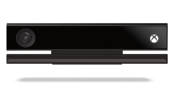 Kinect xbox one 00