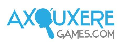 logo AxouxereGames 00