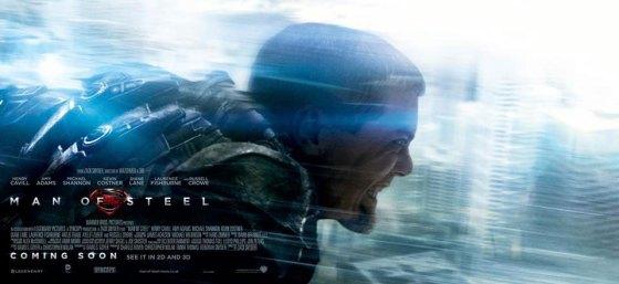 Man of Steel - Banner - Zod