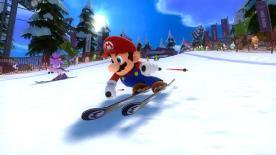Mario y Sonic Winter 00