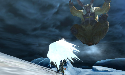 Monster Hunter4 55