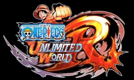 One Piece Unlimited World Red 3DS 00