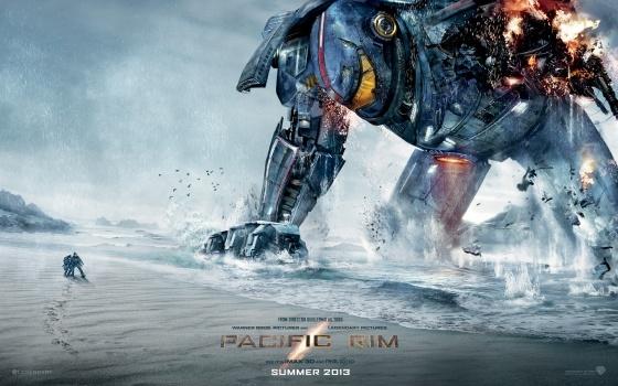 Pacific Rim 00