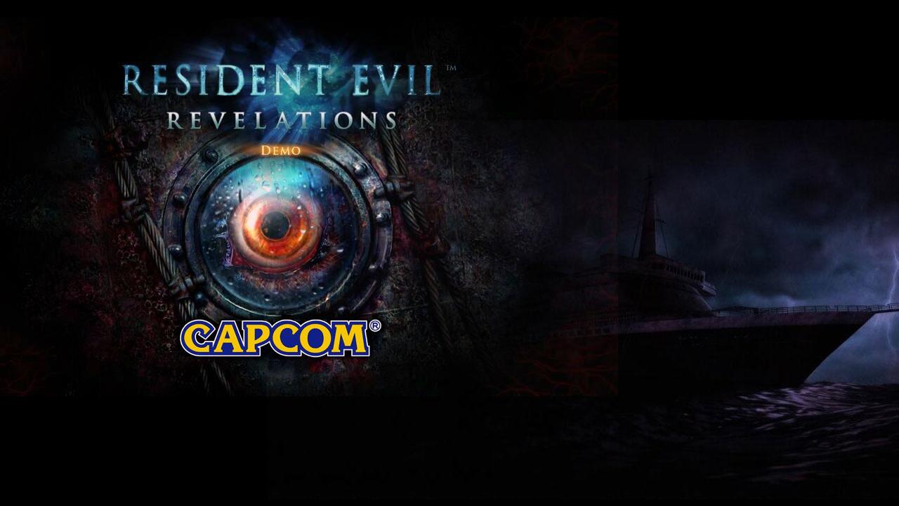 Ya disponible la Demo de Resident Evil Revelations para Wii U. Galeria de imágenes