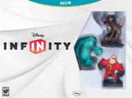 Starter Pack Disney Infinity 00