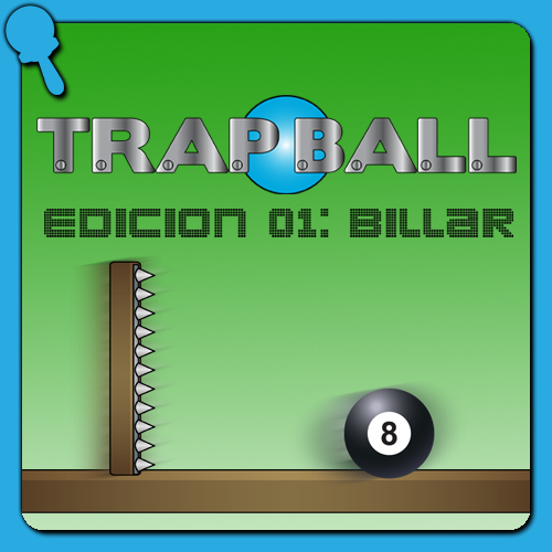 Trapball 00