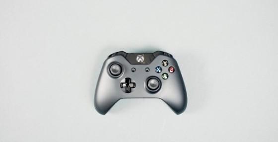 Xbox One Pad 00
