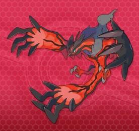 Yveltal PokemonXY 3DS 01