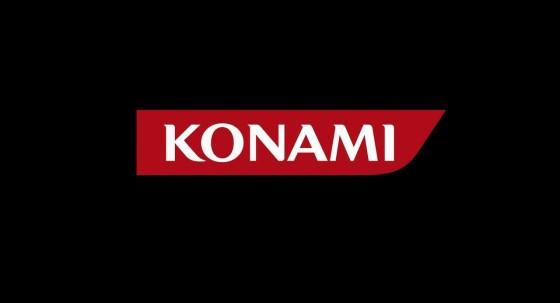 Konami Logo 00