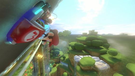 WiiU Mario Kart 8 00