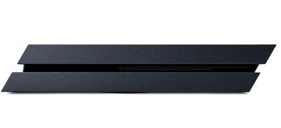 Playstation 4 Sony perfil