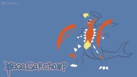 PokemonXY_MegaGarchomp