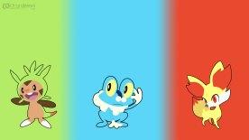 PokemonXY_StartersTricolor