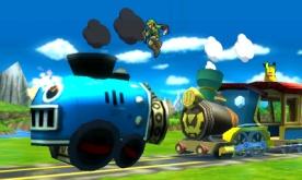 Super Smash Bros 3DS 00