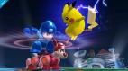 Super Smash Bros Mega Man U 00
