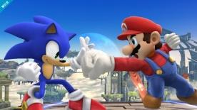 Super Smash Bros Sonic U 00