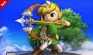Super Smash Bros Toon Link 3DS 00