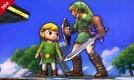 Super Smash Bros Toon Link 3DS 01