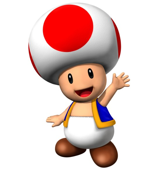 TOAD 00