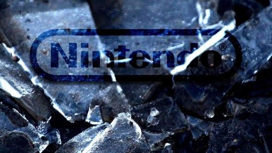 Nintendo - Hielo Estrellado
