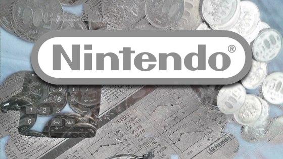 Acciones de Nintendo