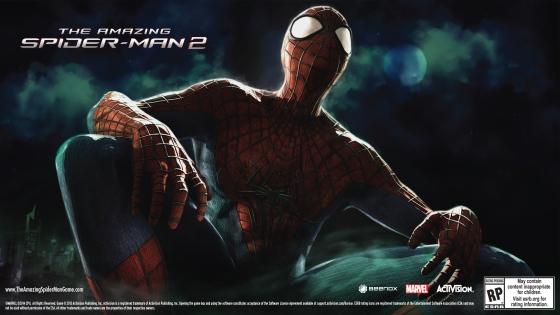 Amazing Spiderman 2 00
