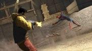 Amazing Spiderman 2 pelea 01
