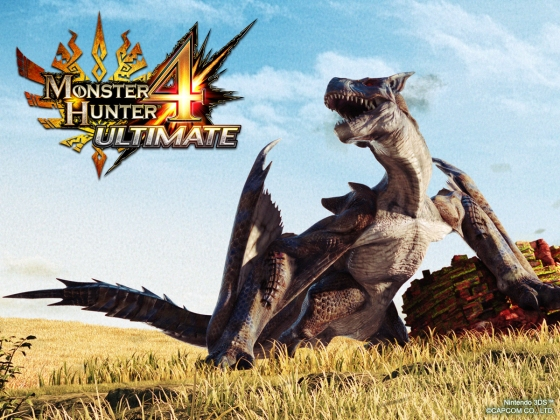 MH4 Ultimate 00