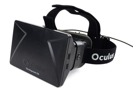 Oculus Rift 00