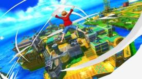 One Piece WR 02
