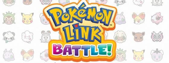Pokemon Link Battle Log 00
