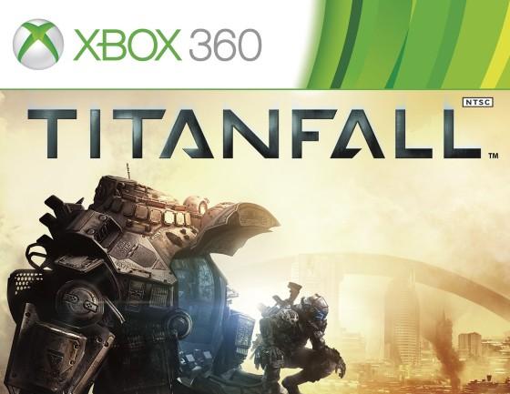 Titanfall Xbox 360 00