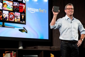 Amazon Announces Set Top Video Device