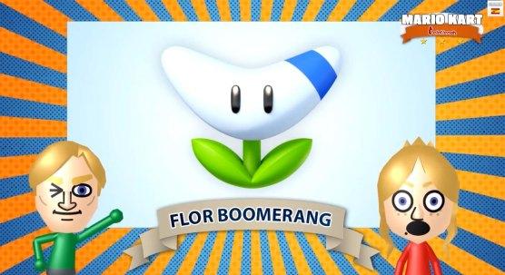 Flor Boomerang MK 8 Direct 00
