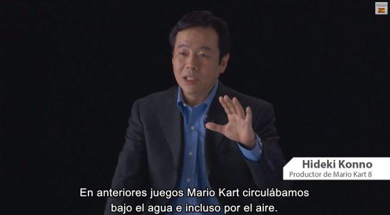 Hideki Konno MK Direct 00